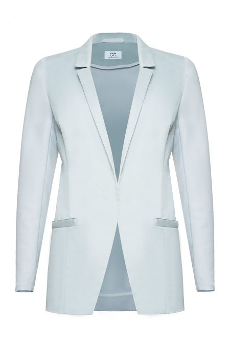 Classic tencel jacket