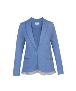 "Jersey jacket ""CLASSY"" 1"