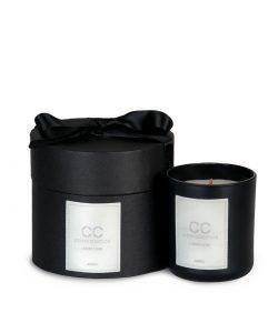 Ambra aroma candle 1