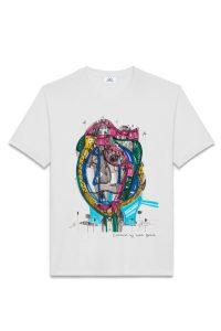 Luka Brase Face t-shirt-min