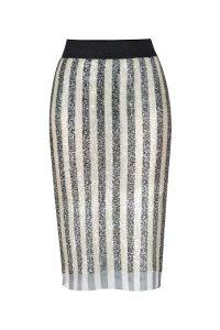 Classic skirt luxury skirt long skirt natural fabric coocoomos klasikinis sijonas ilgas sijonas naturalus audinys blizgantis sijonas